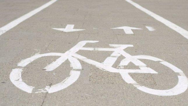 Apie naujus takus sostinės dviratininkai gali tik svajoti