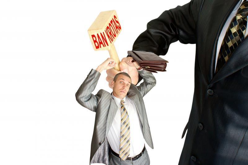 Seimas: žmonių bankrotus turėtų nagrinėti apylinkių teismai