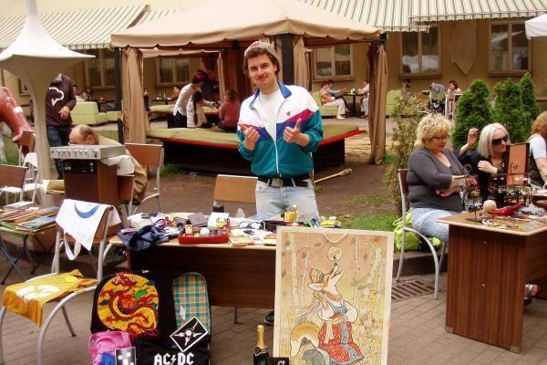 """Šeimos finansų ekspertė: lietuviai ieško kur """"prisidurti"""