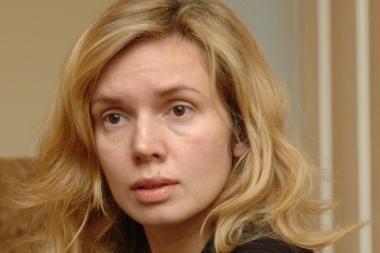 Seimo narė užsimojo išspręsti Rinau šeimos konfliktą