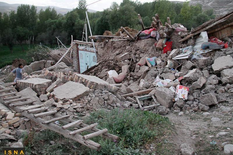 Kolumbijos pietvakarius supurtė 7,1 balo žemės drebėjimas