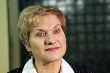Atsistatydino Nacionalinio egzaminų centro direktorė (papildyta)