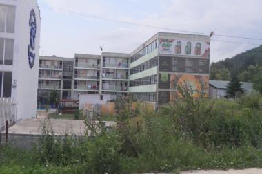 Bulgarijoje Lietuvos vaikus marino badu?