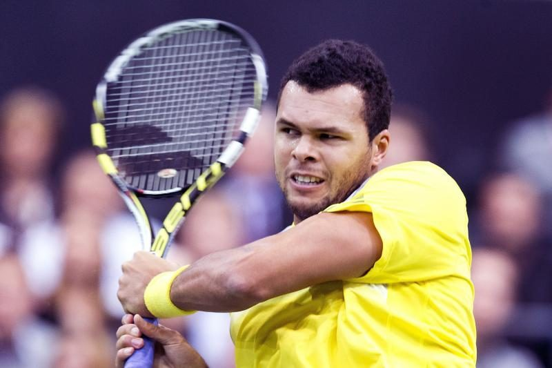 ATP serijos turnyre Prancūzijoje paaiškėjo pusfinalio dalyviai