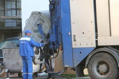 Elektronikos atliekos bus rūšiuojamos