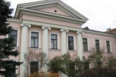 Kultūros vertybių registrą papildė naujas sostinės objektas