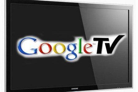 """""""Google"""" kuria valdymo balsu sistemą, skirtą """"Google TV"""""""