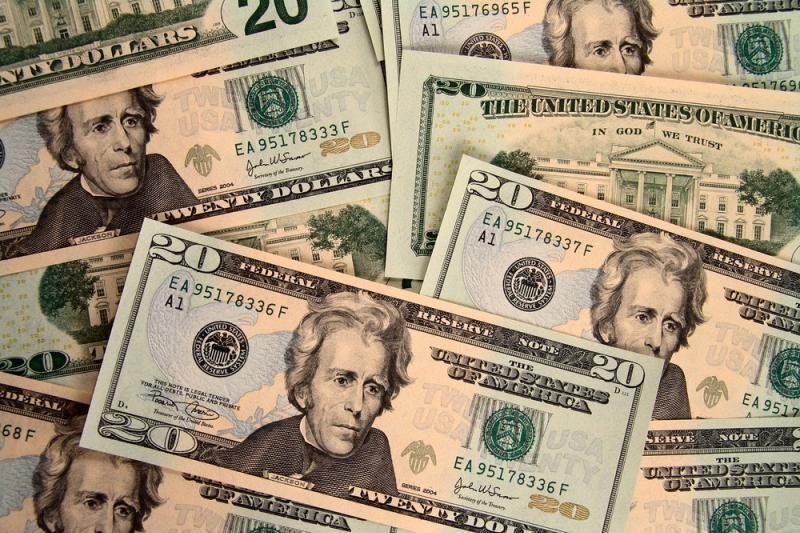 JAV grąžino investuotojams pasitikėjimą