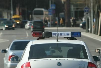 Keliuose saugūs jaučiasi vos 3 proc. gyventojų