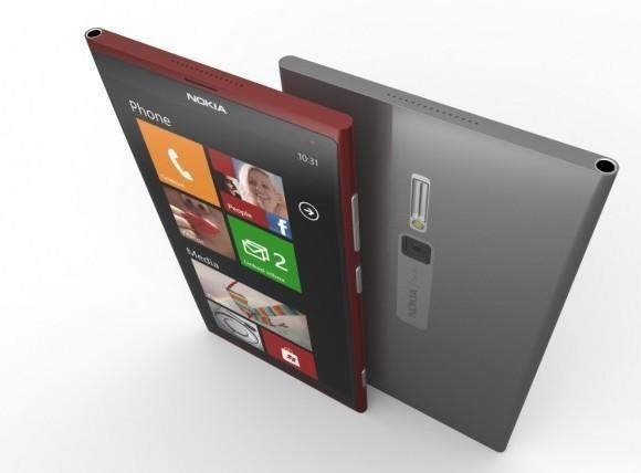 """""""Nokia"""" gegužę pristatys naują """"Lumia"""" šeimos narį, tikimasi flagmano"""