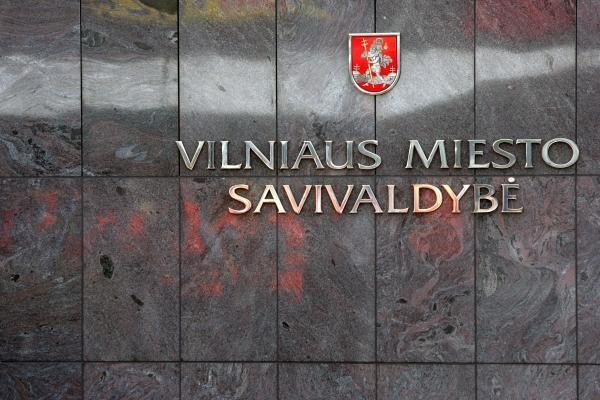 Vilnius prisistatė pasaulinėje turizmo parodoje Londone
