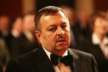 Vilniaus meras: savivaldybė kiemsargiams algų nemoka
