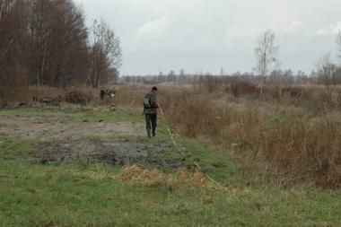 Klaipėdos apskrityje žemės grąžinimas nesustojo
