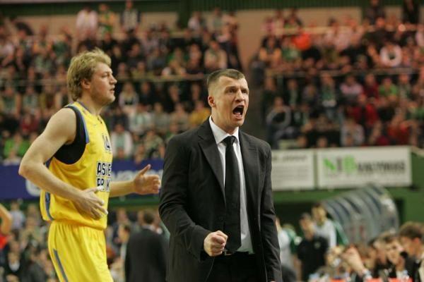 Donato Motiejūno klubas pateko į Lenkijos krepšinio čempionato finalą