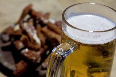 Leistino alkoholio kiekio neviršijo tik 3 vairuotojai