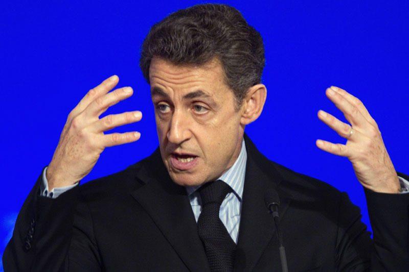 N.Sarkozy ketina paskelbti sprendimą vėl kovoti dėl prezidento posto