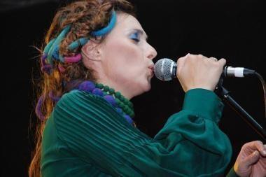2008 metų dainos rinkimuose – A.Smilgevičiūtės triumfas
