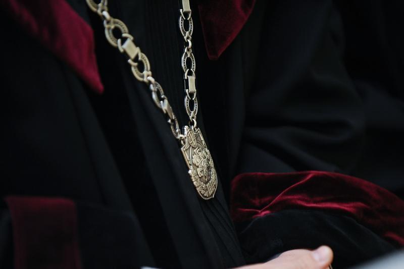 Ukmergės advokatai susirūpino, ar jie teisme neapsinuodijo gyvsidabriu