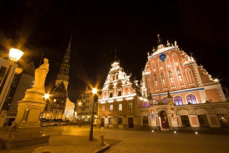 Latvija sulaukė teigiamų ženklų dėl pasiruošimo įsivesti eurą