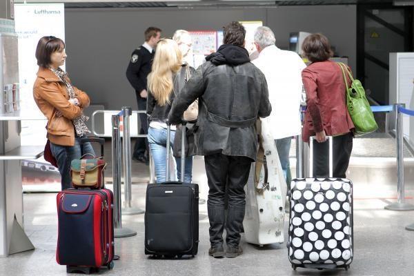 Lietuvoje apgyvendinta daugiau turistų