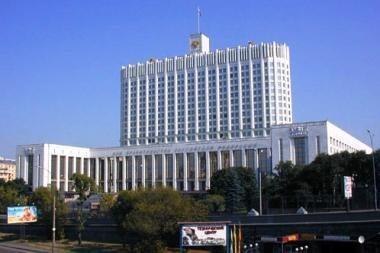Rusijos parlamentas suteikė opozicijai tribūną pusei valandos per metus