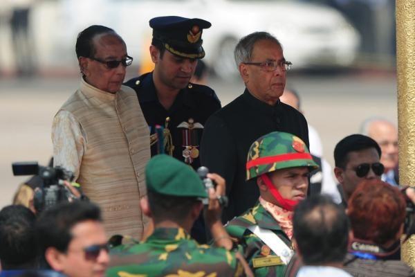 Bangladešo prezidentas mirė Singapūro ligoninėje