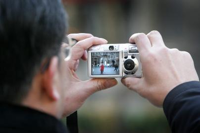 Kompaktiški skaitmeniniai fotoaparatai – perkamiausi