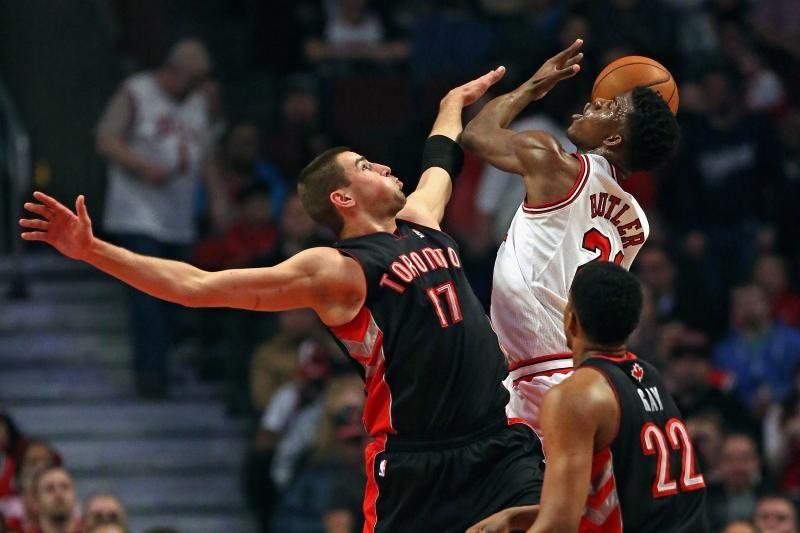 Iš kurių krepšininkų turėtų pasimokyti jaunieji NBA lietuviai?