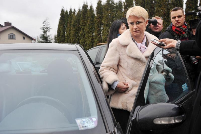N. Venckienės imuniteto Seimas imsis sausio vidury