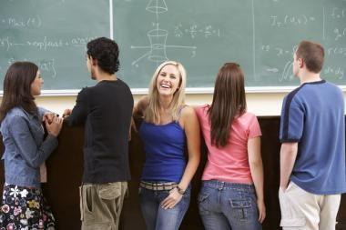 Sostinėje 19 užsienio aukštųjų mokyklų atstovų pristato studijų programas
