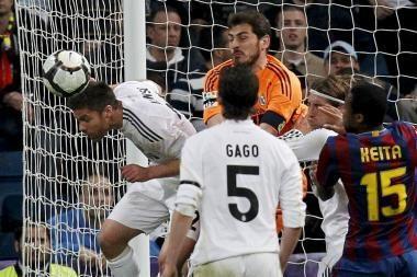 "Apžvalga: ""Barcelona"" - ""Real Madrid"""