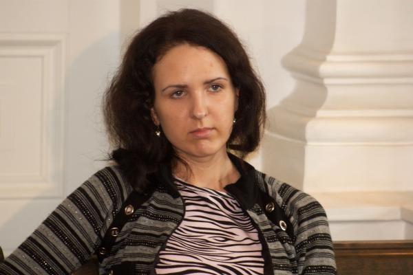 Terorizmu įtariama E.Kusaitė: mano parodymai buvo iškraipyti