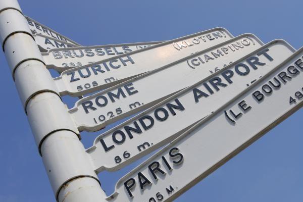 Nutrauktas tyrimas dėl kelionių organizatorių įvesto kuro mokesčio