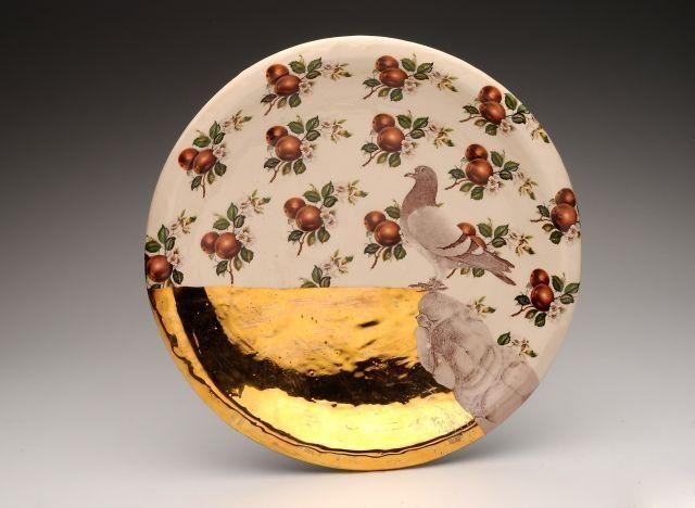Jaunasis keramikas rado savo vietą meno pasaulyje
