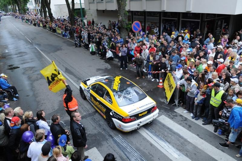 """Omnitel 1000 km lenktynes"" laimėjo ""Oktanas Racing"""
