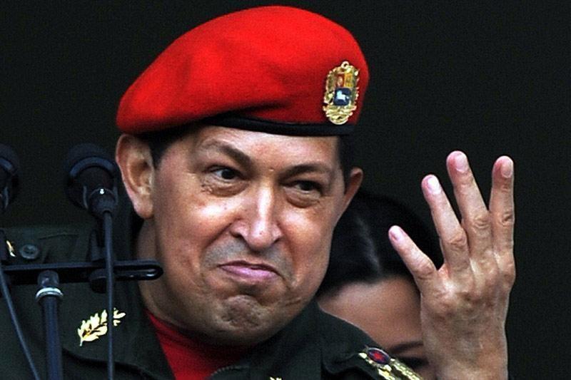 Venesuelos prezidentas teigia, kad jo gydymas Kuboje buvo sėkmingas