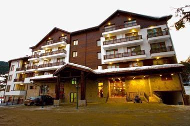Bulgarijoje statoma daugiau viešbučių