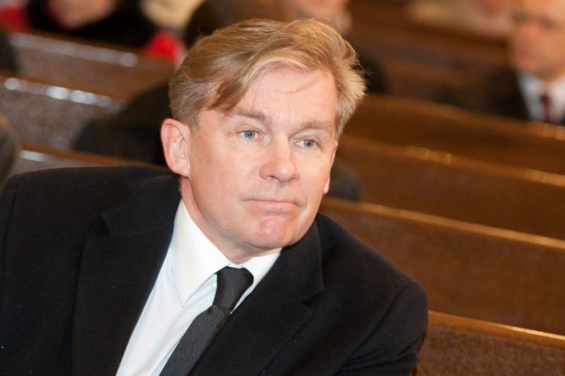 Vilniuje renkasi ekonominę diplomatiją kuruojantys URM pareigūnai