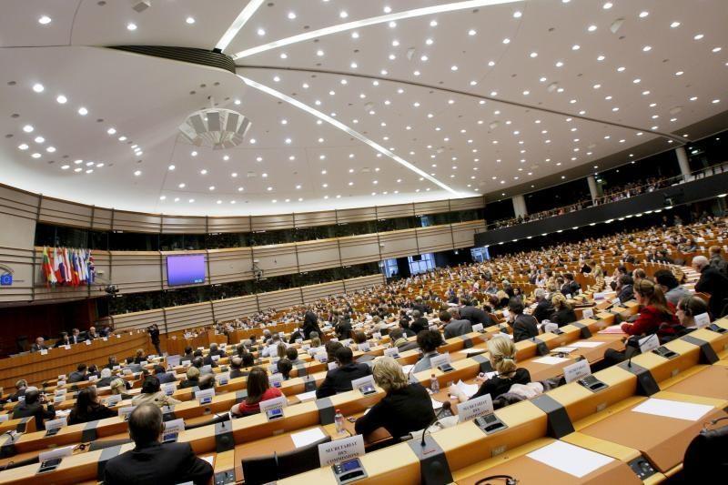 EP komitetų delegacijos atvyks aptarti pirmininkavimo prioritetų