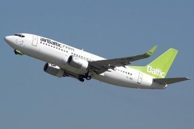 Iš Vilniaus dažniau skraidins į Londoną, Dubliną ir Romą