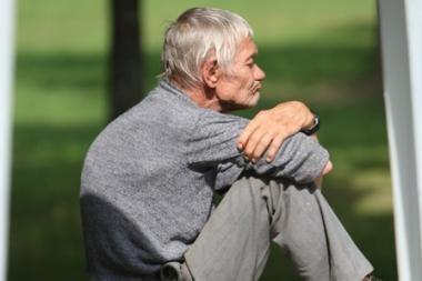 Vyriausybė pensijų kompensavimą siūlys sieti su fiskaliniu deficitu ir valstybės skola