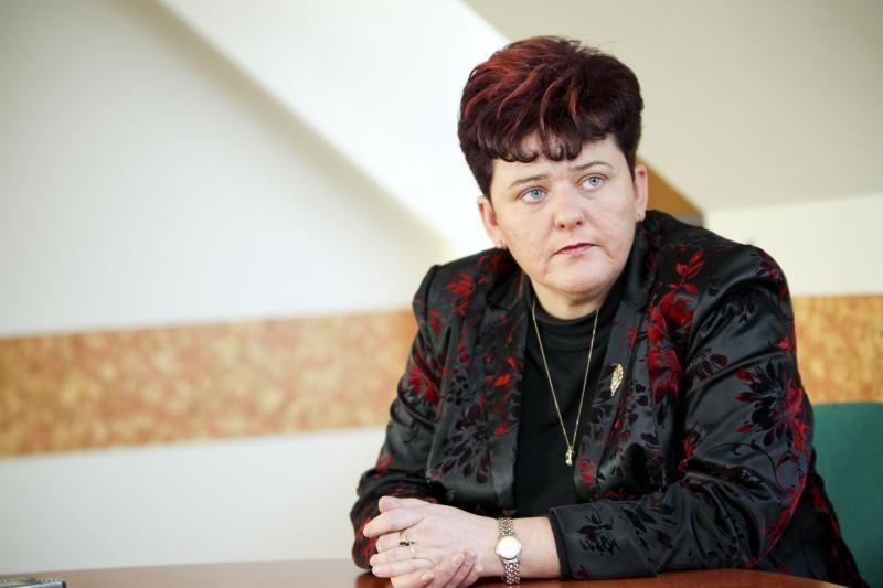 D. Varnaitė: skubios paramos reikia šimtams kultūros paveldo objektų