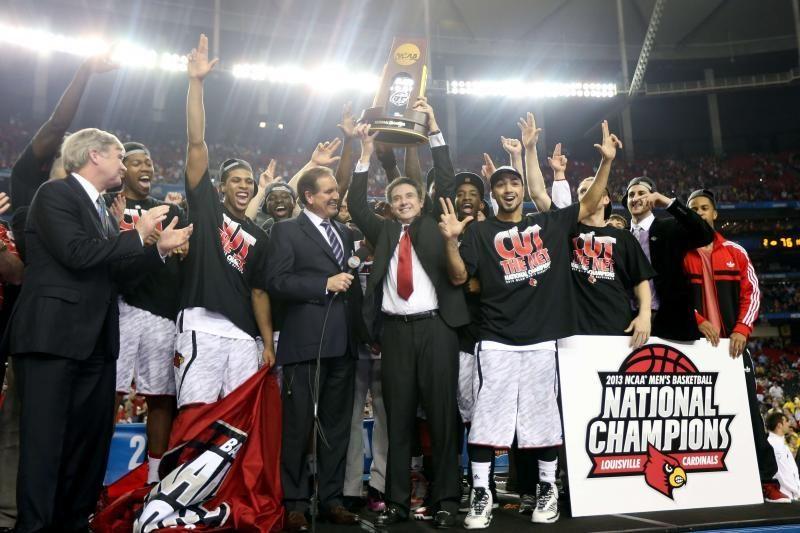 NCAA laimėjęs treneris išsitatuiravo komandos logotipą