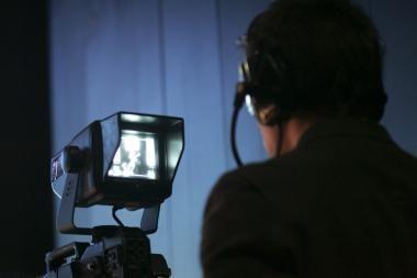 Transliuotojų pajamos šiemet smuktelėjo 6 proc. iki 62 mln. litų
