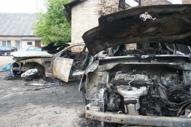 Vilniečiai atsikratyti seno automobilio galės neišeidami iš namų