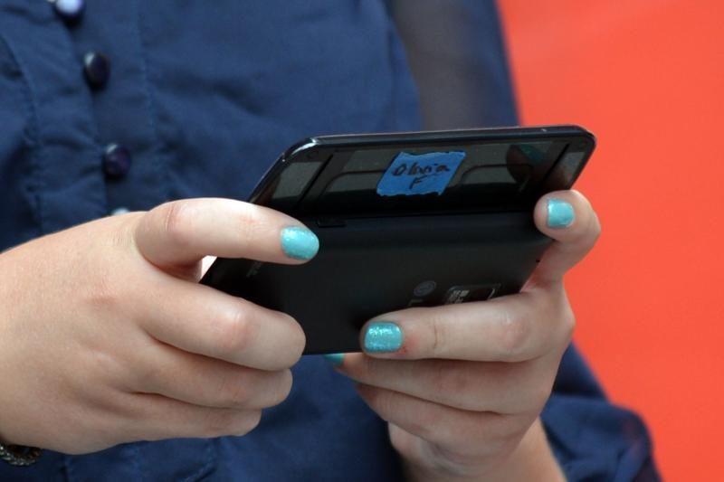 Ekspertai: mobiliosios aplikacijos vaikams kelia pavojų