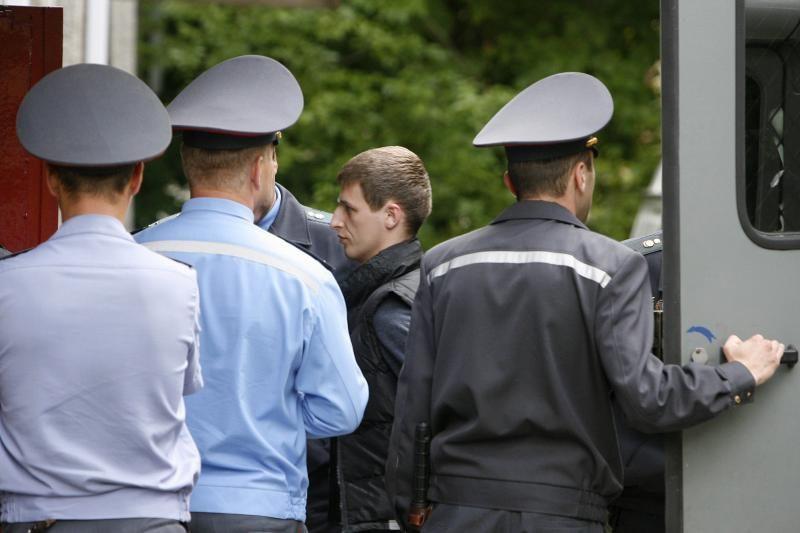 Rusijos Šiaurės Kaukaze mirtininkas nužudė policininką