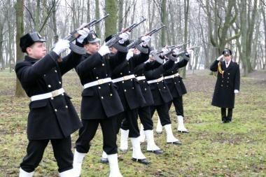Klaipėdos krašto dienos renginiai