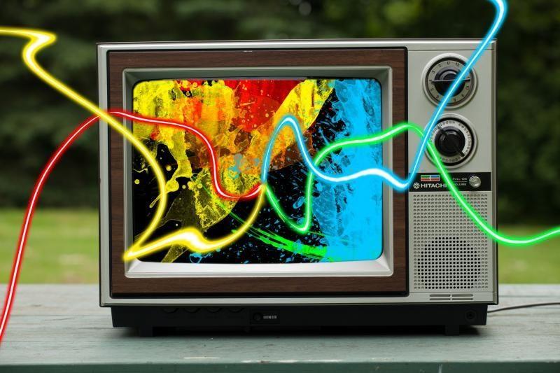 Dėl skaitmeninės televizijos – sujudimas