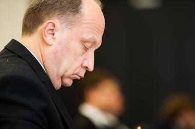 Atšaukiamas Lietuvos ir Latvijos premjerų susitikimas Visagine
